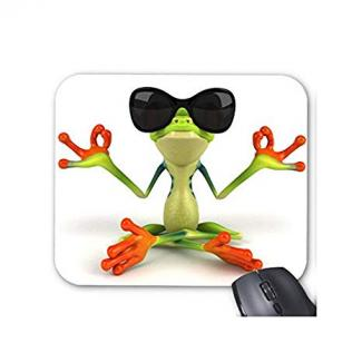 Cool grenouille